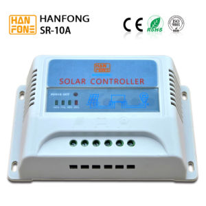 Solar Water Heater Controller 10A From China Factory (SRAB10)