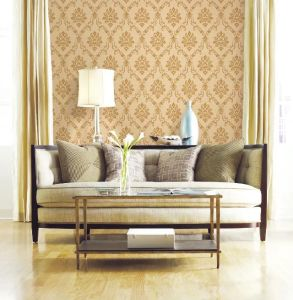 China Wallpaper Manufacturers Suppliers