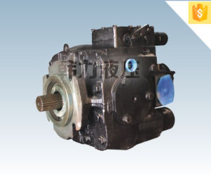 Sauer Series PV21/22/23 Hydraulic Motor