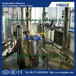 Automatic Sunflower Seed Oil Production Line / Sunflower Seed Oill Plant pictures & photos
