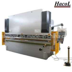 CNC Hydraulic Press Brake/Plate Bending Machine/ Economical Press Brake pictures & photos