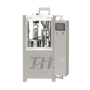Njp-2-400c Fully Automatic Capsule Filling Machine (Pharmaceutical machine) pictures & photos