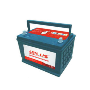 95D31r 12V Rechargeable Maintenance-Free Auto Battery for Car Starting pictures & photos