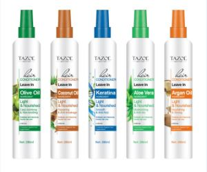 Tazol Coconut Oil Repairing Hair Spray pictures & photos