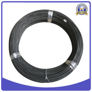 Oxidized Negative J Type Thermocouple Wire