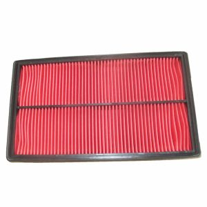 High Quality Car Toyota HEPA Air Filter Making Machine 16546-V0100