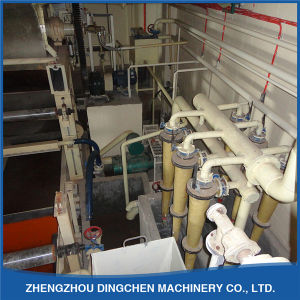 1092mm High Quality Tissue Paper Making Machine for Napkin Making with Competitive Price pictures & photos