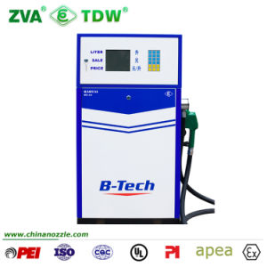 Small Mobile Filling Station Fuel Dispenser Pump Bt-A4 pictures & photos