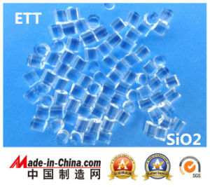 Sio2 Tablet (silicon dioxide) Evaporation Materials pictures & photos