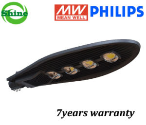 Meanwell Driver 7years Warranty LED Street Light pictures & photos