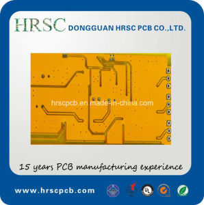 Electric Switch Printed Circuit Board with 15 Years Experience pictures & photos
