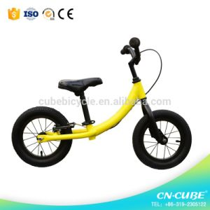 12in Kids Balance Bike Lightweight Sports No Pedal Walking Bicycle for Ages 2 to 5 Years Old pictures & photos
