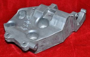 Aluminum Die Casting Parts of Drain Pump