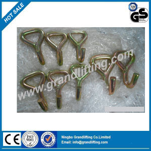 1′′ 2′′ 25mm 50mm Galvanized Wire Single J Hook pictures & photos