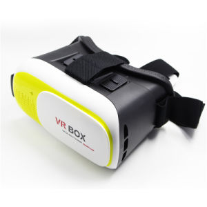 High Quality Virtual Reality 3D Glasses Vr Headset pictures & photos