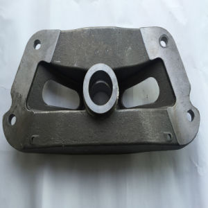 Steel Casting for Lighting and Electronic Products