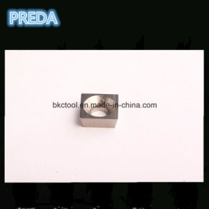 China Hot Sale Carbide Inserts for Stainless Steel pictures & photos