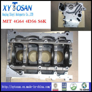 Auto Parts Mit L300 D4bf-4D56 Engine Cylinder Block Head, 2.5td, Md109736 pictures & photos