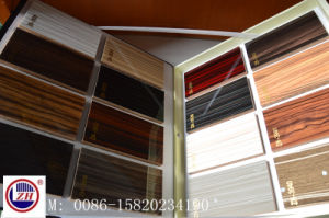 2016 Hot Sale Wooden UV MDF for Kitchen Furniture (ZH-3934) pictures & photos