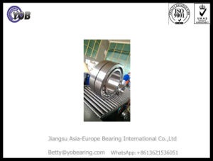 Concrete Mixer Spherical Roller Bearing 23056cc / W33