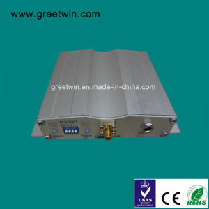 GSM 850MHz/CDMA 800MHz Mobile Phone Repeater/ Cell Phone Amplifier (GW-33CBC) pictures & photos