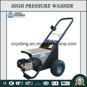 2200psi 15L/Min Electric Pressure Washer (HPW-DL1525RRC) pictures & photos