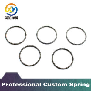 Offer Custom Spiral Tension Springs Torsion Spring Wire Spring pictures & photos