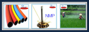 N-Methyl-Pyrrolidone/NMP Solvent pictures & photos