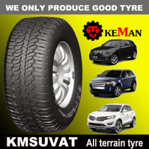 Sport Utility Vehicle Tire Kmsuvat (LT215/85R16 LT235/85R16 LT215/75R15 LT235/75R15) pictures & photos