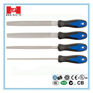 High Quality Rubber Diamond File Set