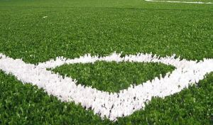 Mesh Artificial Grass for Sport or for Indoor and Outdoor Decreation