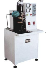 Zlh-20g Type Semi-Automatic Commutator Welder pictures & photos