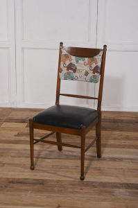 Specially and Brief Chair Antique Furniture