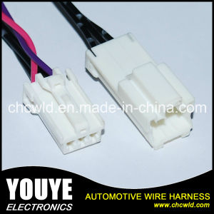 Automotive Power Window Wire Harness for Buick Excelle pictures & photos