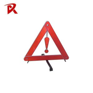 Roadsafe Reflective Warning Trafic Signs Safety Warning Triangles pictures & photos