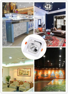Office Room Lamp Home Lighting Hotel 15W LED Ceiling Light pictures & photos
