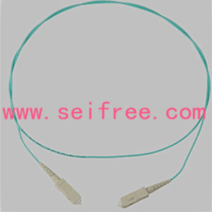 Multi Mode Sc Optical Patchcord pictures & photos
