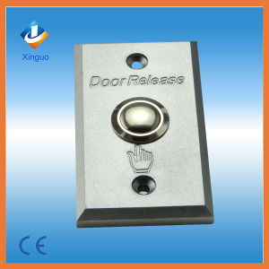 High Quality Adanced Infrared Sensor No Touch Exit Button pictures & photos