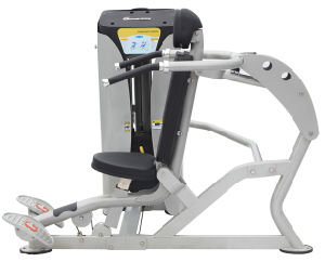 Shoulder Press Commercial Fitness Equipment