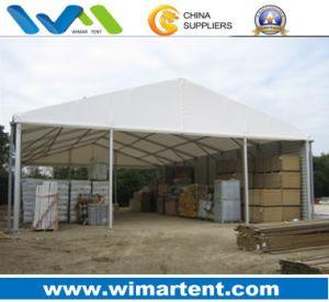 10X15m Aluminum Structure for Temporary Warehouse