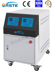 2-in-1 Plastic Mould Temperature Control System Controller 9 Kw