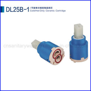 Shower and Faucet Water Saving Ceramic Disc Cartridge