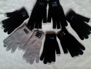 Smart Phone Gloves Best Fit in Winter