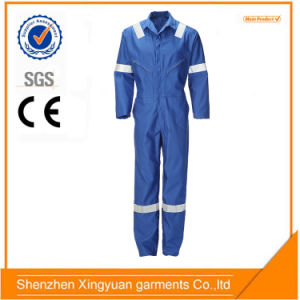 c0471798c253 China Star Sg DuPont Nomex Iiia Multi-Functional Fire Resistant Coverall  with 3m Fr Reflective Straps - China Nomex Coveralls