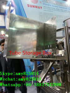 Soft Hose Filling and Sealing Machine (B. GFN-502) pictures & photos