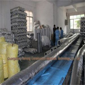 Aluminium Flexible Pre Insulated Duct pictures & photos