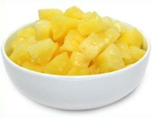 Canned Tidbits Pineapple with Best Quality pictures & photos