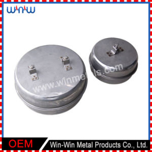 Products Assemblies (WW-ASSY005) Custom Metal Components Stamping Parts pictures & photos
