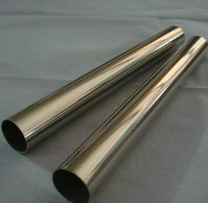 Wholesale 201 301 304 316 316 Square Polished Stainless Steel Tube pictures & photos