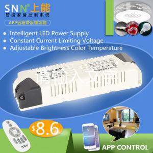 LED Controller 72-81W Constant Current LED Driver